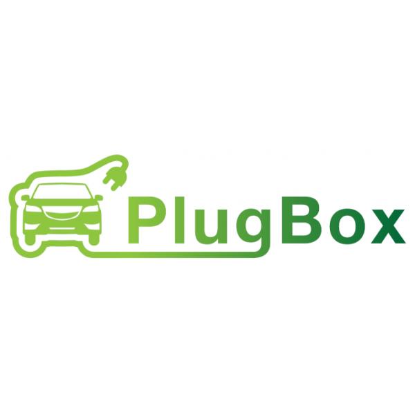 Kompaktowa stacja ładowania samochodów EV Plugbox Smart