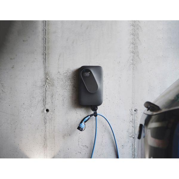 Etrel Inch Home Wall Box - 1x22kW