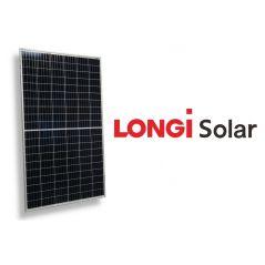 panele fotowoltaiczne longi solar