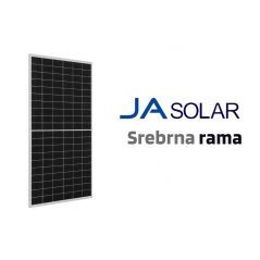 Panel fotowoltaiczny JA Solar JAM60S20-380/MR