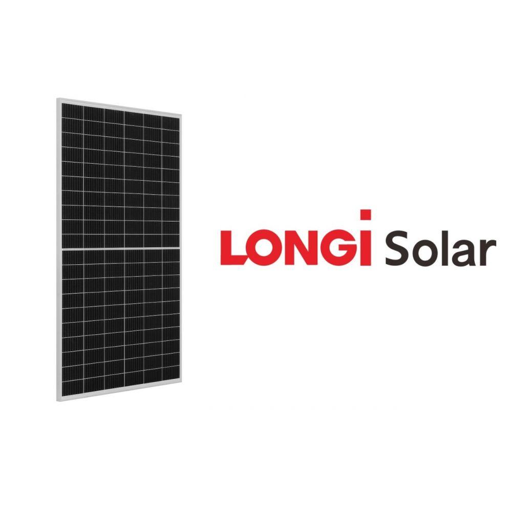 Panel fotowoltaiczny Longi LR4-72HPH 450w