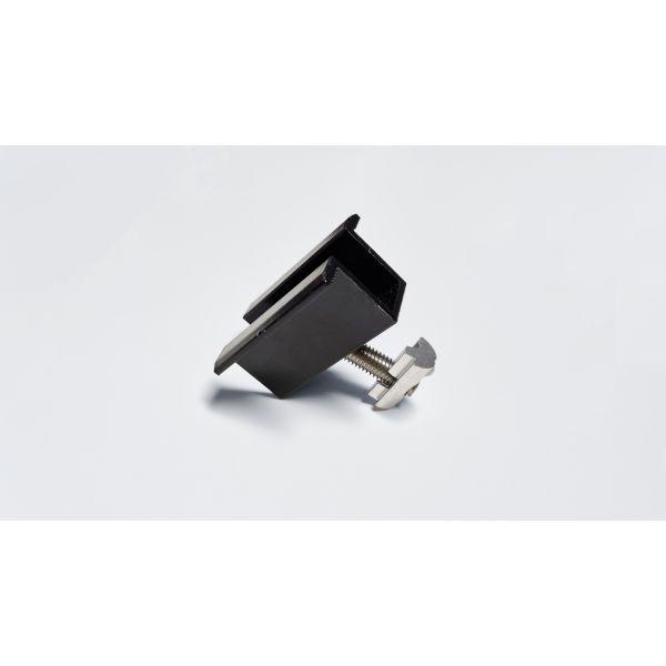 Uniwersalna klema środkowa 35mm - Czarna