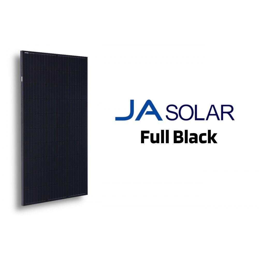 Panel fotowoltaiczny Ja Solar MONO 365W - Full Black