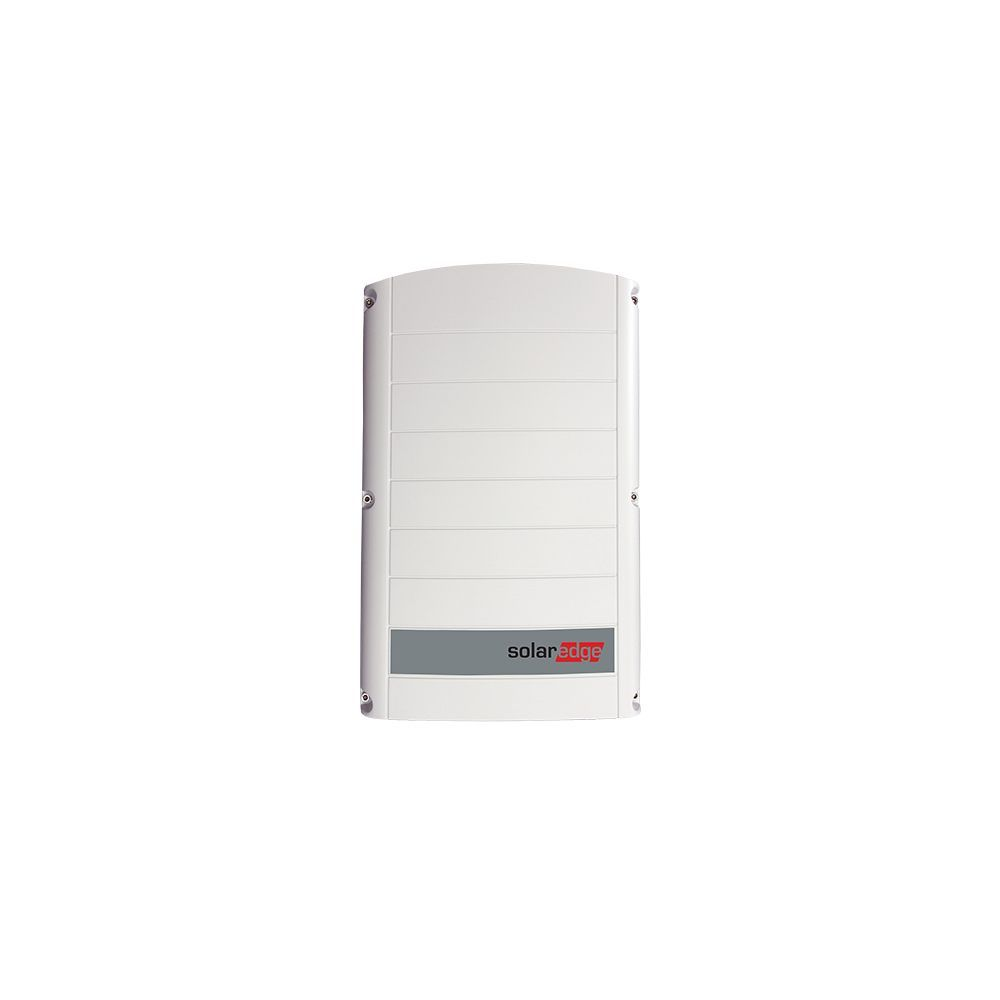 SolarEdge SE8K, 3 fazowy