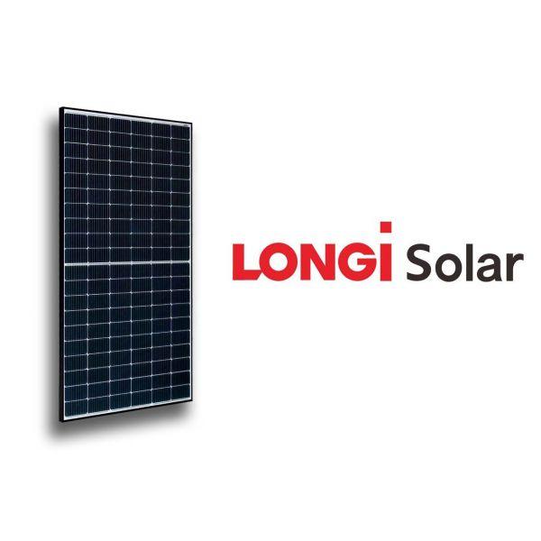 Panel fotowoltaiczny LONGI LR4-60HIH- 370W