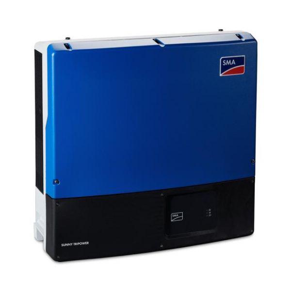 Falownik SMA STP 25000 TL-30, 3faz bez wyświetlacza