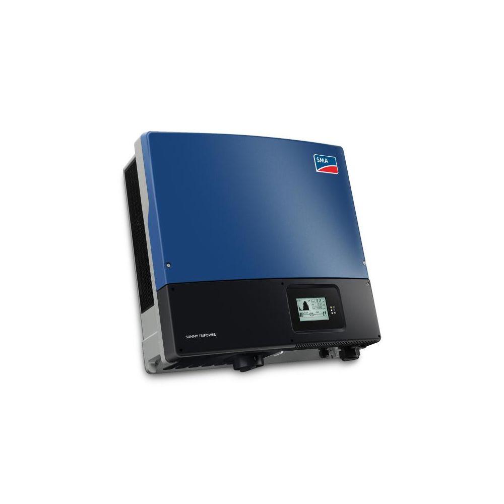 Falownik SMA STP 25000 TL-30, 3faz z wyświetlaczem