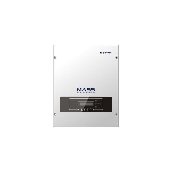 Inwerter sieciowy 3.6KTLM-G2